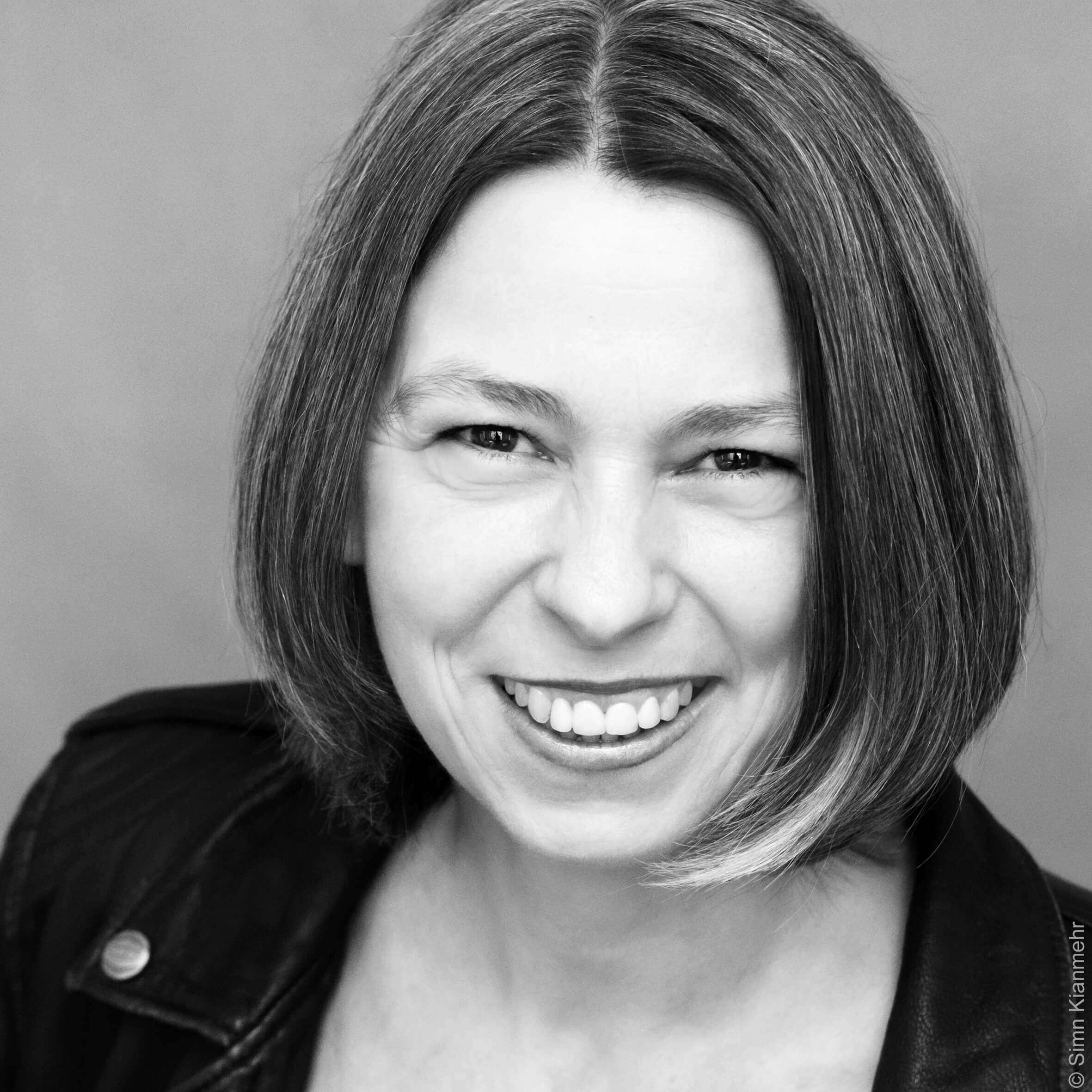 Claudia Berlinger